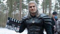 The Witcher: Auf die zweite Staffel müsst ihr nicht mehr lang warten