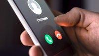 Android: Eigene Rufnummer unterdrücken – so geht's