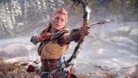 Dank PS5-Feature werdet ihr Horizon: Forbidden West sofort in euer Herz schließen