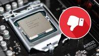 Harter Schlag für Intel: Spieler kehren dem einstigen Gaming-König den Rücken