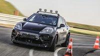 Macan kommt 2023 als E-Auto: Setzt Porsche aufs richtige Pferd?