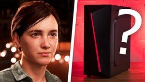 The Last of Us, God of War und Co. für PC? Steam-Entdeckung macht Spielern Hoffnung