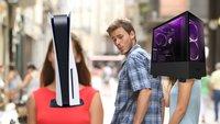 PC-Gaming 2021: Warum Zocken am Rechner immer weniger Spaß macht