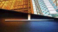 Philips OLED-Fernseher mit Ambilight bei Saturn so günstig wie nie zuvor