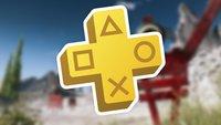 PS Plus im Mai: Die 3 brandneuen Gratis-Games sind endlich verfügbar