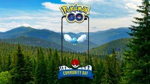 Pokémon GO: Alle Infos zum Community Day im Mai 2021