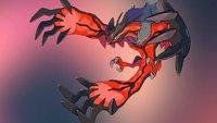 Pokémon GO: Yveltal kontern und die besten Attacken