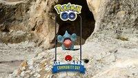 Pokémon GO: Alle Infos zum Community Day im Juni 2021