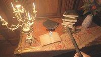 """Resident Evil 8 Village: Alle 47 Akten und Dokumente für """"Bücherwurm"""""""