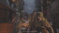 Resident Evil 8 Village: Spielzeit, Umfang und Kapitelübersicht