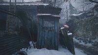 """Resident Evil 8 Village: Alle 10 Klotüren für """"Gestörtes Örtchen"""""""