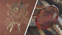 Resident Evil 8 Village: Alle kombinierbaren Schätze verkaufen - Fundorte