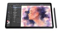 Samsung schlägt bei neuem Android-Tablet ungewöhnlichen Weg ein