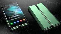 Samsung plant ein Smartphone, das es so noch nie gab