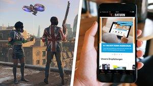 Saturn-Aktion: 3 Spiele für 49 Euro – auch für PS5 & Nintendo Switch