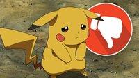 8 Pokémon-Spiele, die einfach nur schlecht waren