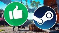 Trotz negativer Wertungen: Neues Open-World-RPG stürmt die Steam-Charts