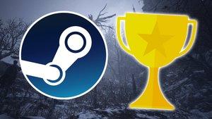 Neuer Steam-König: Spektakuläres Horror-Spiel erklimmt den Gaming-Olymp