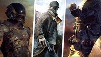 12 Spiele, die viel besser sind, als ihr denkt