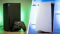 PS5 im Nachteil: Neuer Rollenspiel-Hit läuft besser auf der Xbox Series X