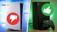 PS5 zieht den Kürzeren: Rollenspiel-Hit läuft flüssiger auf der Xbox Series X