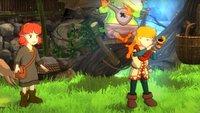 Beeindruckende Zelda-Alternative zeigt neues Gameplay