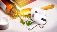 Apple schließt AirPods aus: Wer sich darüber aufregt, der schluckt auch Globuli
