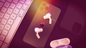 iPhone-Update macht den Weg frei: Neuer Service für AirPods-Nutzer