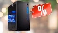 Bahnbrechender Erfolg für Aldi: Gaming-PC mit Nvidia RTX 3070 ist ein Verkaufsschlager