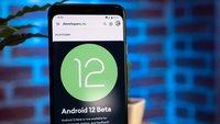 Android 12: Google macht das Teilen einfacher