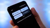 Android 12: Kamera- und Mikrofon-Zugriff schnell blockieren