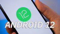Android 12 im Video: Die wichtigsten Features im Überblick