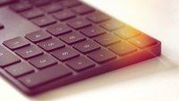 Apple wirft Maus und Tastatur raus: Wer Space Grau will, kann jetzt noch hier kaufen