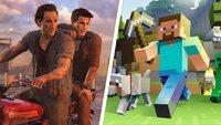 Von wegen Helden und Retter: 14 brutale Wahrheiten über eure Lieblingsspiele