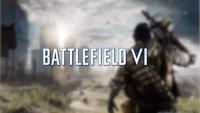 Battlefield 6: EA deutet (mehr als offensichtlich) baldige Enthüllung an