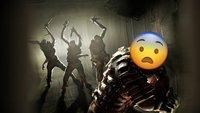 Mein erstes Mal: Ich habe mich meiner Angst vor Horror-Spielen endlich gestellt