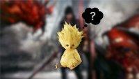 Neues PS5-exklusives Final Fantasy soll sich an Dark Souls orientieren