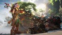 Horizon Forbidden West: Erstes Gameplay enthüllt – das wichtigste Detail fehlt