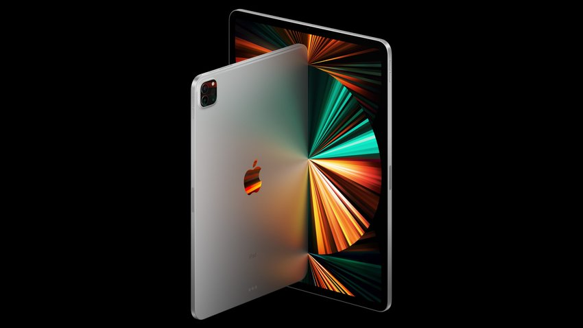 Apple-Hammer: iPad Pro 2021 mit 60 GB 5G zum Kampfpreis