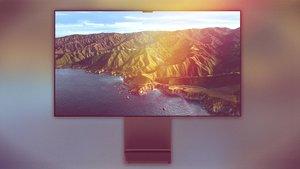 Diesen iMac schuldet uns Apple noch – und so könnte er aussehen