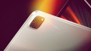 iPad Pro 2021: Von Apple verheimlichtes Kamera-Feature entdeckt