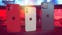 iPhone 13: Apple will günstige Varianten attraktiver machen