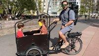E-Lastenrad-Test 2021: Gute Qualität unter 2000 Euro?
