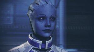 Mass Effect Legendary Edition: Liara T'Soni Romanze - Voraussetzungen & Verlauf