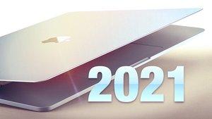 MacBook Air 2021: Apple macht das Ding platt
