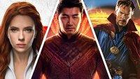 Fest für Marvel-Fans: Disney stellt 11 neue MCU-Filme vor