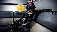 Mass Effect: Legendary Edition bügelt nach 9 Jahren peinlichen Fehler aus