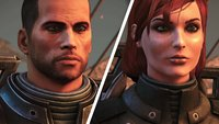 Mass Effect: BioWare beschenkt Fans vor Release der Legendary Edition