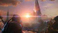 Mass Effect Legendary Edition: Wie lang ist die Spielzeit aller Teile?