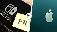 Switch Pro: Was Insider über die neue Konsole verraten – GIGA Headlines
